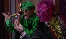 Jim Carrey Reflects On Batman Forever Rivalry With Tommy Lee Jones