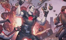 Oscar Isaac, James McAvoy, Mark Wahlberg And More Being Eyed For Bloodshot