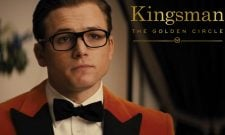 Eggsy Strikes Up An Uneasy Alliance In This Brief New Promo For Kingsman: The Golden Circle