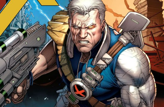 The Addition Of Cable Will Have A Profound Impact On Deadpool 2 And Beyond, According To X-Men Producer