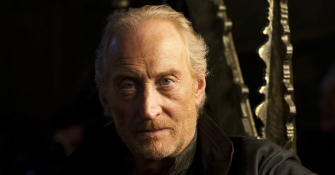 A Dance With Gojira? Game Of Thrones Actor Charles Dance Climbs Aboard Godzilla: King Of The Monsters