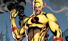 Kevin Bacon Is The Reverse-Flash On Sweet-Looking Flashpoint Fan Art