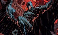 Batman's Past Comes Back To Haunt Him In The Victim Syndicate
