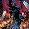 Batman Prepares For War In Dark Days: The Forge #1 First Look
