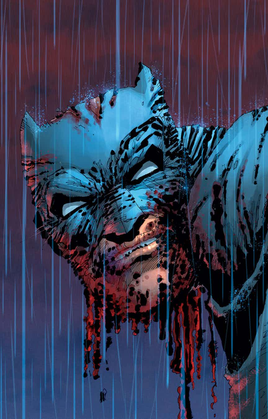 Dark Knight III: The Master Race Covers Will Get Their Own Hardcover Collection