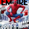 Spidey Crawls Onto Empire Magazine For Striking New Spider-Man: Homecoming Cover