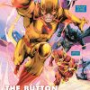 The Flash #22 Review