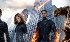 Marvel Planning New Fantastic Four Movie, Will Be A Cosmic Adventure