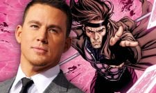 X-Men Spinoff Gambit Still Moving Forward At Fox, According To Channing Tatum