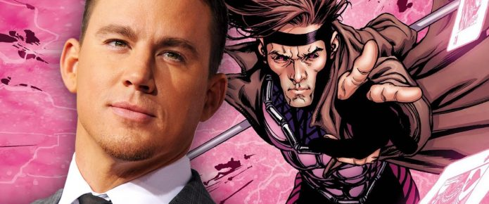 It Sounds Like X-Men Spinoff Gambit Is Still A Priority For Fox