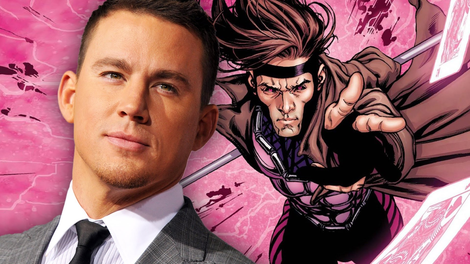 Fox Finally Finds A Director For Gambit Movie