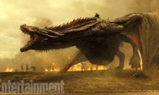 New Images For Game Of Thrones Season 7 Tease Arya's Journey And A Full-Size Drogon