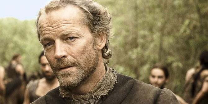 Game Of Thrones: Iain Glen Hails Season 7 Scripts As The Show's Best