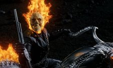 Nicolas Cage Believes It's About Time For An R-Rated Ghost Rider Movie
