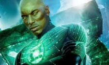 Has Tyrese Gibson Finally Snagged The Green Lantern Role?