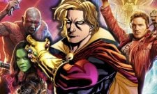 Marvel Planning Adam Warlock Series For Disney Plus