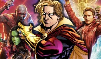 Adam Warlock Will Likely Debut In Guardians Of The Galaxy Vol. 3, Casting News On The Way