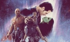 Fan-Made Guardians Of The Galaxy Vol. 2 Poster Pays Tribute To Empire