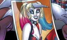 DC All Access Announces Jack Kirby One-Shots, Examines Harley Quinn #20
