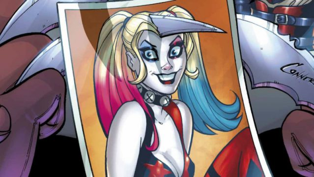 According To Paul Dini, His Current Gig On Harley Quinn Was An Easy Sell