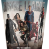 All Six Members Of The Justice League Strike Battle Poses On New Merchandise Images