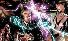 """Justice League Dark Will Be """"Character Driven"""" And """"Intimate"""""""