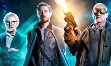 Rip Hunter Rocks A New 'Do In First Legends Of Tomorrow Season 3 Images