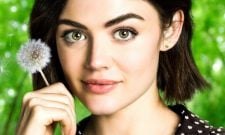 Lucy Hale Faces Some Awkward Consequences In Life Sentence Trailer
