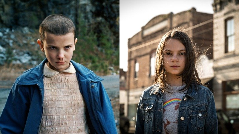 Stranger Things' Millie Bobby Brown Auditioned For X-23 Role In Logan