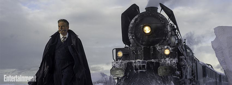 First-Look Stills For Murder On The Orient Express Gather The Usual Suspects