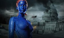 Jennifer Lawrence Dishes On Why She's Returning For X-Men: Dark Phoenix