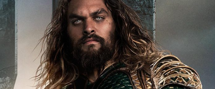 "Aquaman Described As An ""Immensely Scary Horror Movie"""