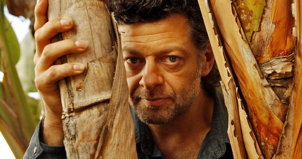 Sherlock Fans Will Be Surprised By Benedict Cumberbatch In Jungle Book: Origins, Says Andy Serkis