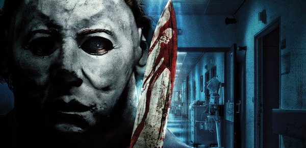 First Poster For Halloween Reboot Goes For Simplicity