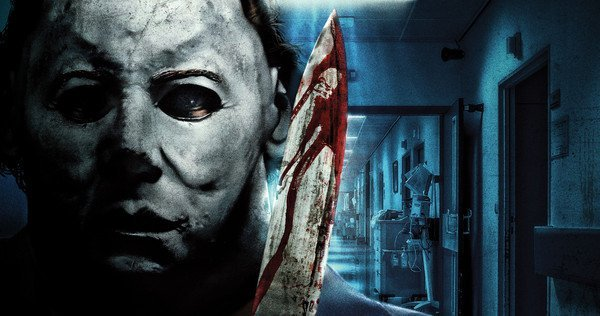 Michael Returns On Spooky Fan-Made Poster For Halloween Reboot