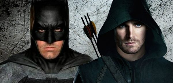 9 Reasons Why Arrow Is Really Just A Batman Show