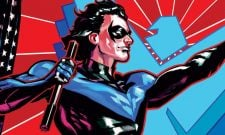 Nightwing Director Keeps Us Posted On Film's Casting