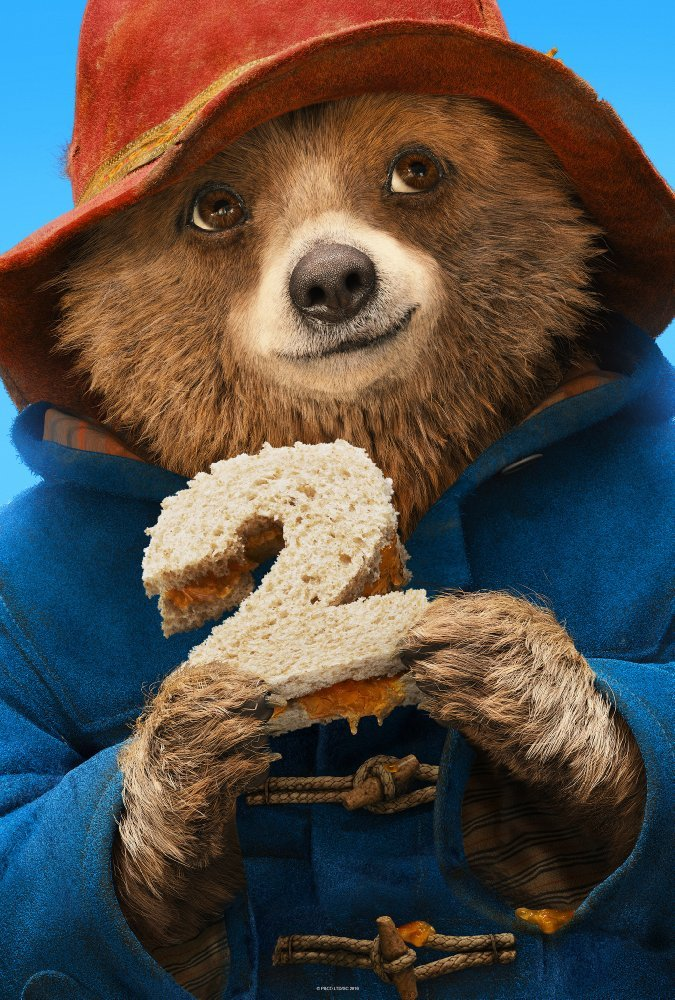 The Loveable Bear Sets Off On Another Grand Adventure In First Paddington 2 Teaser