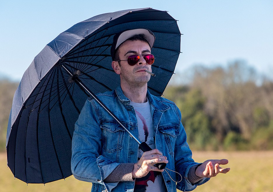 Preacher Season 2 Images: Jesse And The Gang Gear Up For The Road Trip From Hell