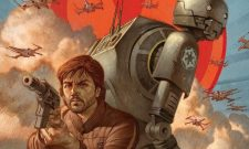 Want To Know How Rogue One's Cassian And K-2SO Met? Marvel's Got Your Back
