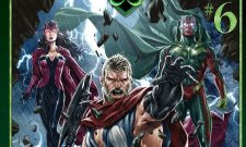 Secret Empire #6 Gets Higher Page Count And Price, Along With A Delay