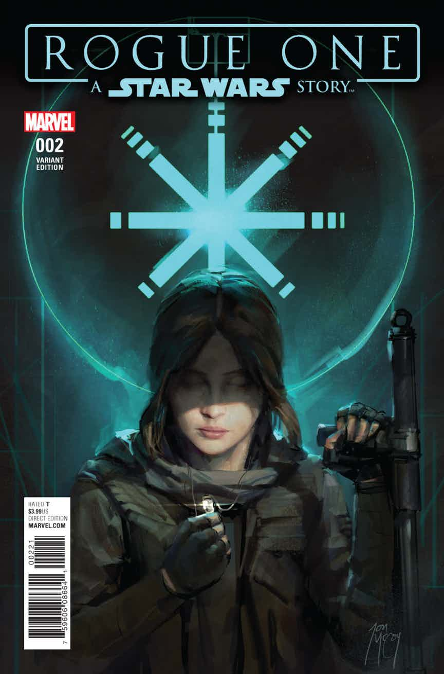 Star Wars: Rogue One Adaptation #2 Review