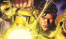 Will Superman Become A Yellow Lantern This August?