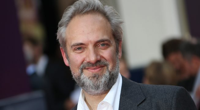 Live-Action Pinocchio Courting Former James Bond Director Sam Mendes