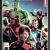 The Rebellion Begins In Secret Empire: Uprising #1 First Look
