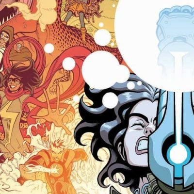 Secret Warriors #1 Review