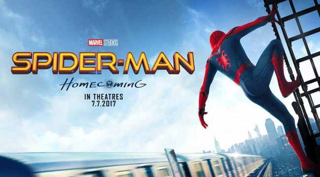 Final Trailer For Spider-Man: Homecoming Promises A Spectacular New Addition To The Marvelverse