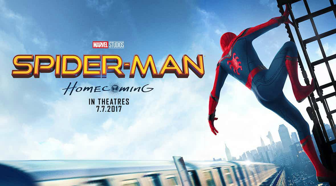 Early Buzz Says Homecoming Is The Best Spider-Man Movie Since Spider-Man 2
