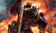 Sixth Trailer For Transformers: The Last Knight Is Loud, Brash And Full Of Explosions