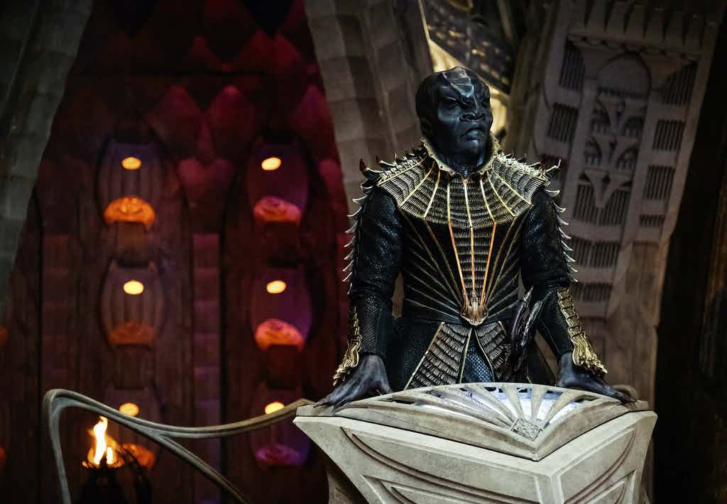 Star Trek: Discovery Is A Tale That Grew In The Telling; Alex Kurtzman Hints At Big-Name Cameos